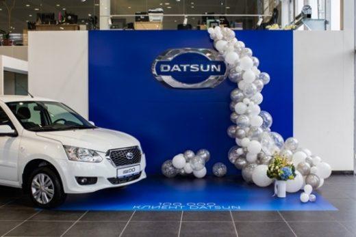 034250c981183c5265047922df8753c5 520x347 - В России продан 100-тысячный автомобиль Datsun
