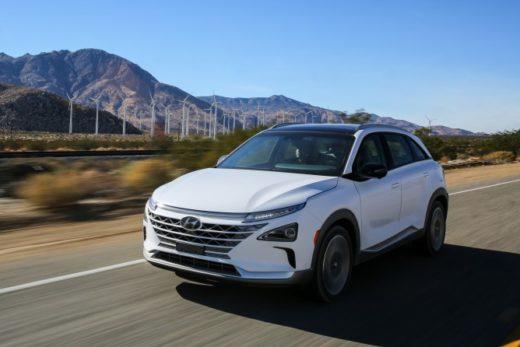 04983036fed95cb9a2e033a78f1d568a 520x347 - Hyundai представила новый кроссовер NEXO на топливных элементах