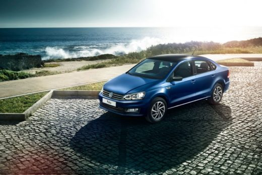 04f56611c11b5f280a8686c7b8076532 520x347 - Volkswagen Polo получил новую версию Life