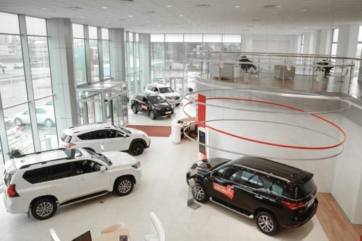 0530023c1cd235b7446ab3248bd6286a 520x347 - На покупку новых автомобилей было потрачено полтриллиона рублей