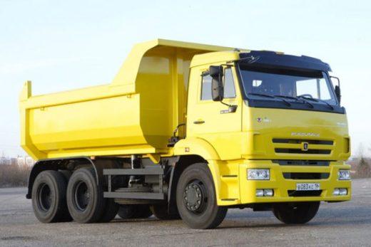 057c75b4e9c558b4a362c7c8fafaca54 520x347 - КАМАЗ поставил 20 самосвалов для аграрных предприятий Омска