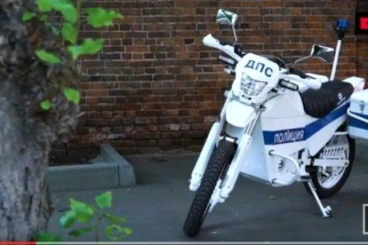 05dfab7642137bb2b66ac2a74f0153dc 520x347 - Новая разработка «Калашникова» - электромотоциклы – предназначена для ДПС