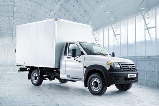 05f7d60c875858c015ff33d7bea6dbd5 520x347 - Фургон и авторефрижератор УАЗ «Профи» поступили в продажу