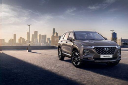 06b8ffe5a6c802a07cc34bfaee3b5483 520x347 - Hyundai представила первые изображения Santa Fe нового поколения