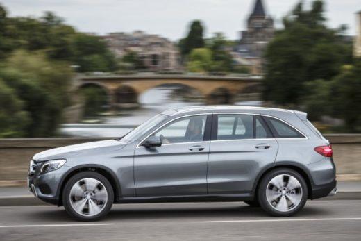 07a17220211a53a32b8d67b9b29008b8 520x347 - Внедорожники Mercedes-Benz GLC попали под отзыв в России