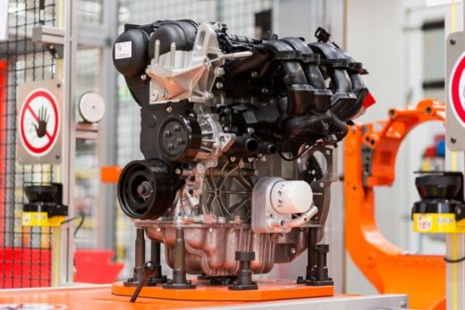 095cc6278d29f931621dda1a03a7f688 520x347 - Моторный завод Ford Sollers в Елабуге выпустил 25-тысячный двигатель
