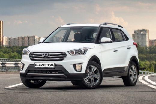 09cf610e4e2fb615f2c92b71fe4414af 520x347 - В компании Hyundai объявили цены на новый кроссовер Creta