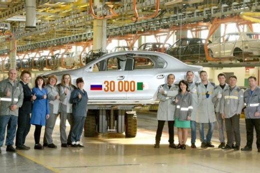 0a4ed3a6950738970c9ad40d22083145 520x347 - Renault поставила в Алжир 30-тысячный кузов российского производства
