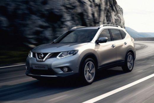 0b08044de95a49753158f6ade79c3168 520x347 - Nissan X-Trail и Qashqai в августе вошли в десятку самых продаваемых SUV