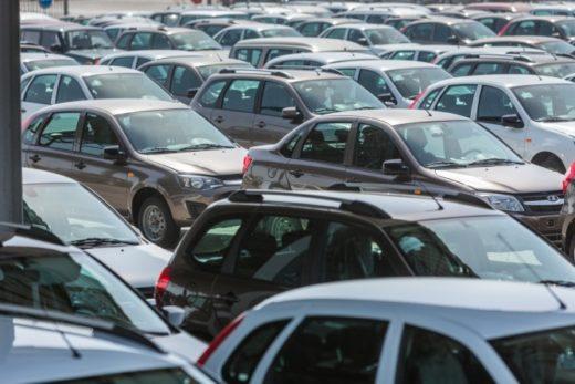 0b0871f90378e76bf9881e4a93a93675 520x347 - С помощью господдержки продано более 240 тыс. автомобилей с начала года