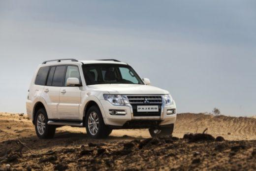 0b106b6c121035f83ac0789e5a616118 520x347 - Mitsubishi Pajero IV возвращается на российский рынок