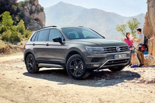 0b650527a8b345156af26eb30e4d7a56 520x347 - Volkswagen на Московском автосалоне покажет новую версию кроссовера Tiguan
