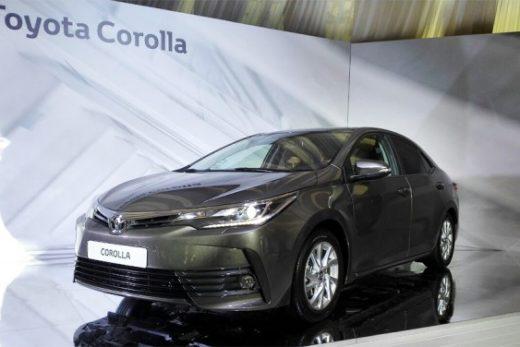 0b7fb44c91a4b42ad2b251a716fd6ebf 520x347 - Toyota представила российскую версию обновленной Corolla