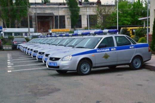 0bd2d8fd906655c47a3ee26097beab05 520x347 - Служебные автомобили полиции и «Росгвардии» получат новые цвета
