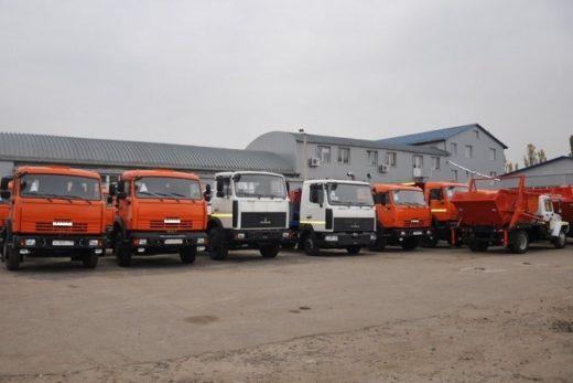 0c0206a37999ab41bf8837fe2fe0605c 520x347 - Рынок подержанных грузовиков в России упал на 4%