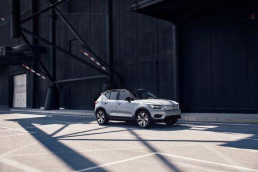 0c2201472358ea919f0104b6ffefe9c8 520x347 - Volvo представила первый электрический кроссовер Volvo XC40 Recharge