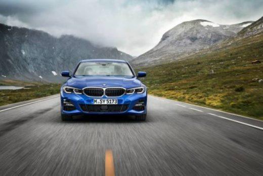 0c3f66056012c653987937fcd5f44d73 520x347 - Новый BMW 3 серии будет выпускаться на «Автоторе»