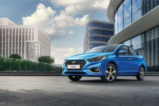 0c4cb227da7b5e095ae3adbc0c0b73cb 520x347 - Производство нового Hyundai Solaris начнется 15 февраля