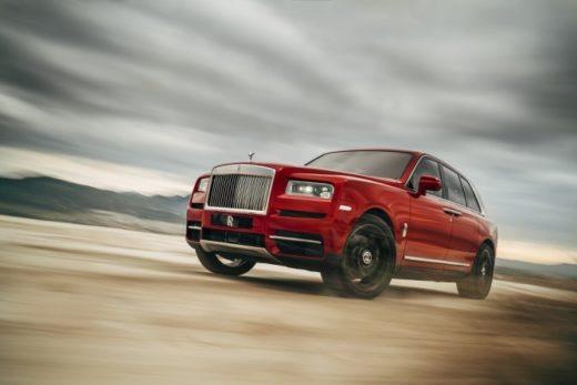 0d9a834a94ca23c31a44eb83072e684e 520x347 - Объявлена цена кроссовера Rolls-Royce Cullinan в России