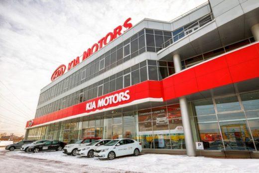 0ee5323abb8395cf117857afd6d8d22d 520x347 - KIA открыла новый дилерский центр в Екатеринбурге