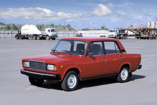 0f6e0bbe37b1170e0d14790a408912cb 520x347 - ТОП-10 моделей-лидеров российского автопарка
