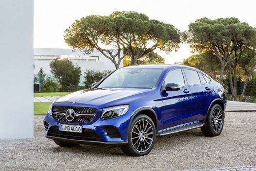 1004f4b2f55e767389491758a3b24002 520x347 - Mercedes-Benz объявил цены на новые модели – кроссовер и кабриолет