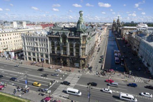 1093ceb7439900794c9b5512948176b8 520x347 - Рынок автомобилей с пробегом в Санкт-Петербурге сократился на 9%