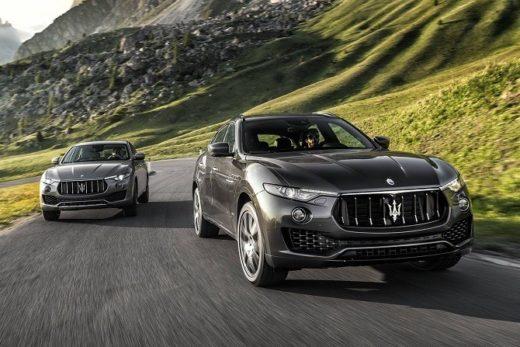 109656d2deaaa6ca2d2a8af28fd8db05 520x347 - Продажи автомобилей Maserati в РФ упали почти наполовину