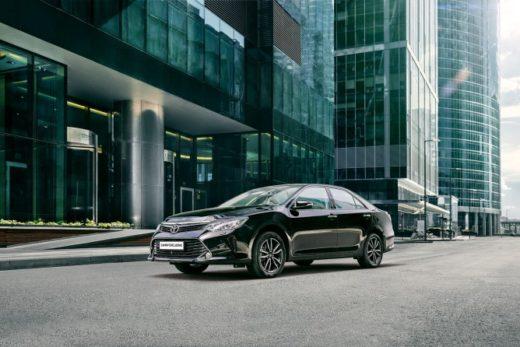 109e84952eaddda28ef734572d4be2da 520x347 - Toyota Camry получила новую эксклюзивную версию