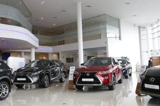 10ee908ad2d16bc06d36739be44012d6 520x347 - На покупку новых автомобилей премиум-сегмента россияне потратили 613 млрд рублей