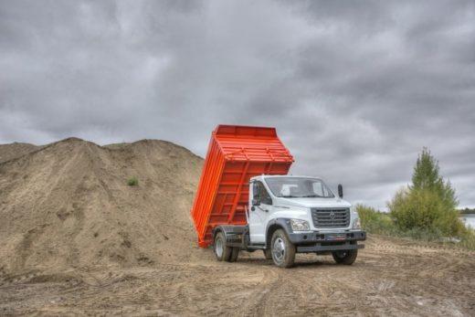 1181ed7edd90f5b598a8b33c5634b3f1 520x347 - «ГАЗон NEXT» в августе стал лидером российского рынка грузовиков