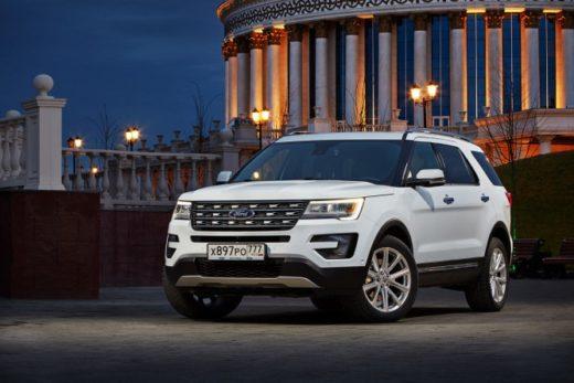 119437841ead11e70f46aaee22c23c51 520x347 - Ford в октябре увеличил продажи в России на 33%