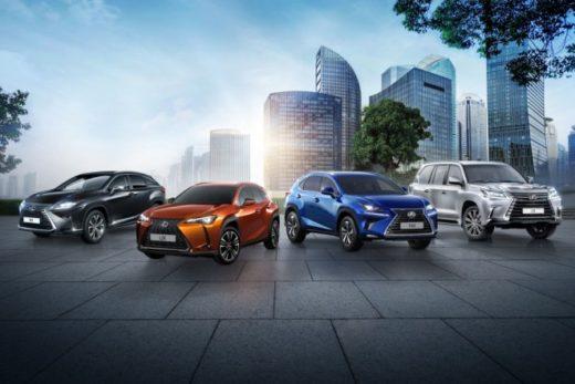 11d1f421dd499c669a0ad4a86e84d759 520x347 - Lexus объявил скидки на свои автомобили в июле