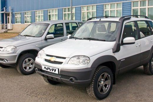 12338d18a714582e99152c28744174b4 520x347 - GM-АВТОВАЗ изменил комплектации Chevrolet Niva и повысил цены