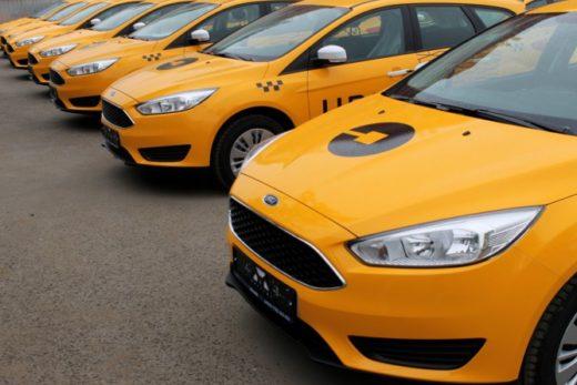 123c5047d3abca1bf900c5e5fe413c1c 520x347 - Ford Sollers поставит 1500 автомобилей Ford Focus партнеру Uber