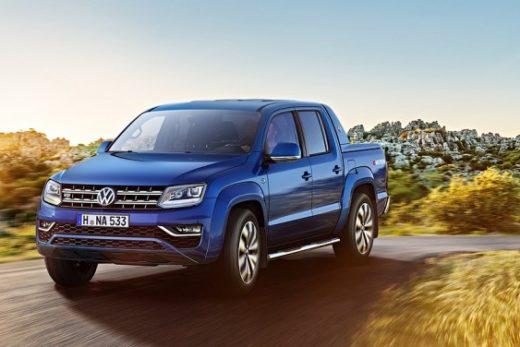 12dd16f5de47c52b299eab14a84aa303 520x347 - Volkswagen Amarok с дизелем V6 появится в России в 2017 году