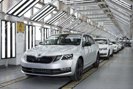 12eb976dafb5b6a171094c5a6758e23f 520x347 - Выпуск легковых машин в марте вырос на 21,5%