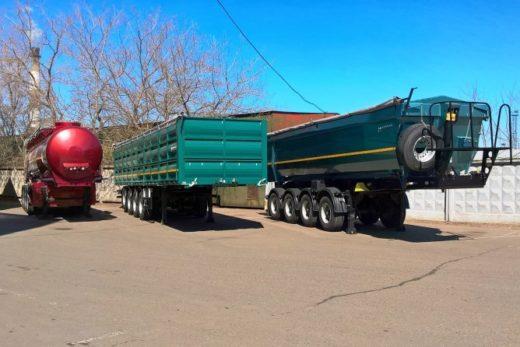 12fb273ec030c1a750e54287580dca31 520x347 - КАМАЗ начал продажи новой линейки полуприцепов