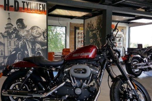 13ab0b3662619fc402b2f346e2f83f6c 520x347 - Компания Harley-Davidson открыла дилерский центр в Тюмени