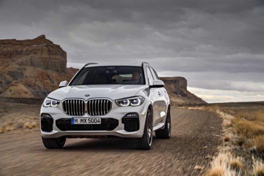 13c214f8f595422fe5151714ca45f716 520x347 - Новый BMW X5 поступил в продажу в России