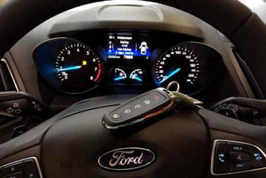 140efa2b9ce7acfc88595034f4b21c22 520x347 - Ford Kuga и Mondeo оснастили системой дистанционного запуска двигателя