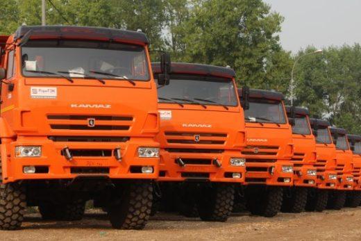 1466dbc6143a0a0afdf24b850d419b94 520x347 - Рост рынка грузовых автомобилей в октябре составил около 5%