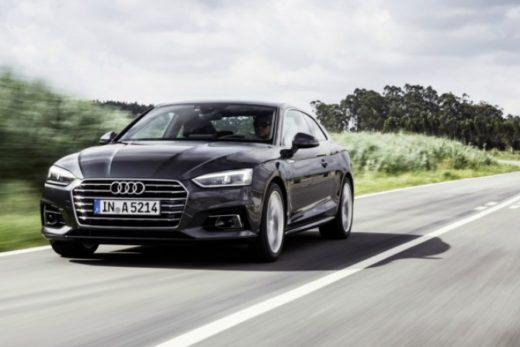152acbb61cbc96438b6bea9497f514c8 520x347 - Audi огласила цены на купе A5 нового поколения