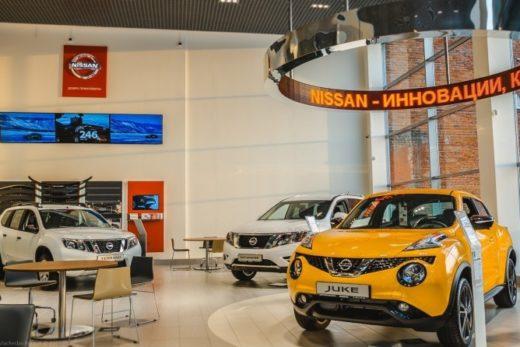 15b2f7ec61d316acdc40a736b9ae591c 520x347 - Nissan в марте увеличил продажи в России на 27%