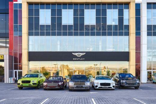 15e9affbaa34aeba7be1f3336b7b176b 520x347 - Продажи Bentley в России увеличились на 30%