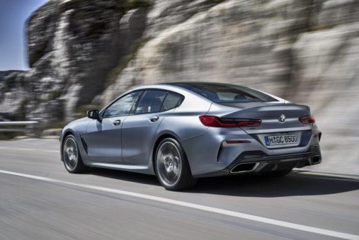 15ef92d1ea24fbf50e128ea2e64c08ec 520x347 - В России стартуют продажи нового спорт-купе BMW 8 серии Gran Coupe