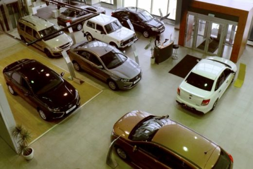 166dfd7dd3b1d7a76ddc7ac3641e1263 520x347 - АВТОВАЗ в 2017 году рассчитывает продать в России до 300 тысяч автомобилей