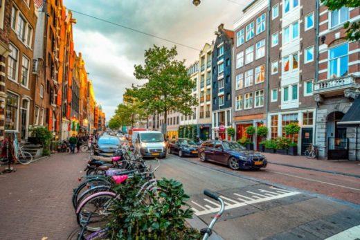 16a2ae9a097ef54adf29ccfd221f17aa 520x347 - В Амстердаме запретят бензиновые и дизельные автомобили
