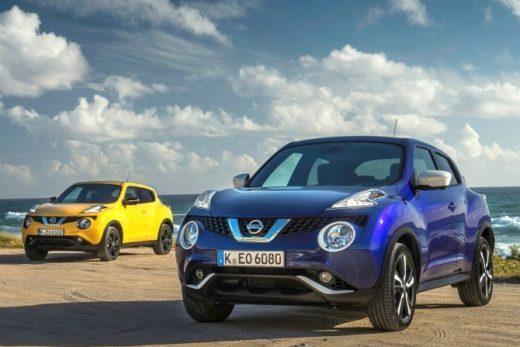 16e02484df4a6216e2f25f4c3ab85446 520x347 - В России начались продажи Nissan Juke