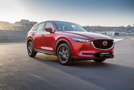 178e8282f6b24ef48f7ebed7f39883ec 520x347 - Mazda CX-5 в августе вошел в ТОП-25 российских бестселлеров
